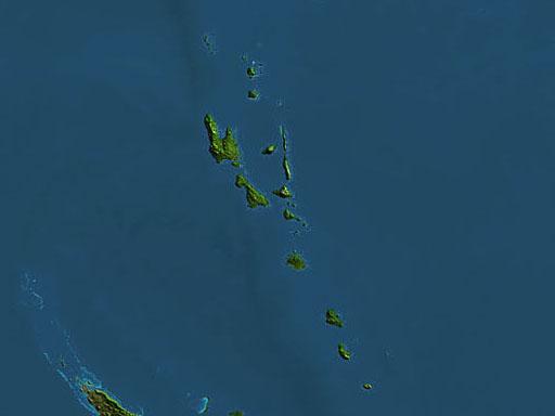 World Map Vanuatu. Up | Vanuatu