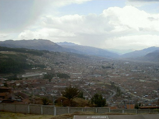 Around Cusco
